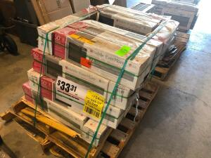 Home Depot - Overstock and Returns - Flooring and Seasonal