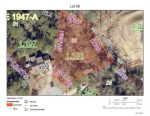 Spanish Fort - Residential Lot - 17 Bugle Retreat