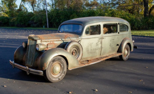 February Collector Car Auction