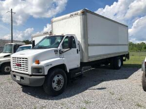 July Consignment Auction - Trucks, Trailers, Equipment and Tools