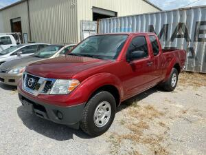 September Consignment Auction - Vehicles, Tools, Equipment and More