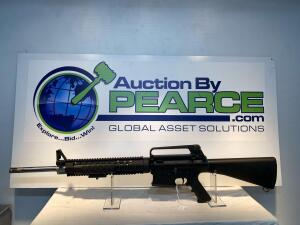 December Firearm and Ammunition Auction
