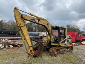 City of Calera Surplus Auction
