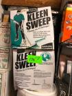 (2) Boxes Kleen Sweep