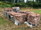 15 Pallets of Antique Brick from Cotton Gin Warehouses in Selma, AL