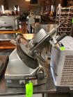 Hobart Commercial Automatic Meat Slicer with Sharpener