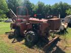 Ditch Witch 4010 Diesel Trencher