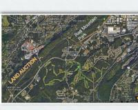 384 Acres, more or less, located off Lakeshore Parkway, Birmingham, Alabama