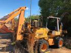 Case 660 Trencher/Backho - Located in Montomery, AL