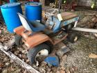 Ford YT16H Riding Mower