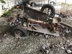 Antique Tractor Parts