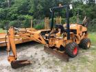 Astec RT360 Trencher/Backhoe