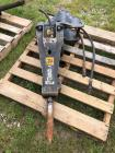 Hydraulic Breaking Hammer - JCB