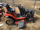 Kubota Riding Mower - Unknown Condition