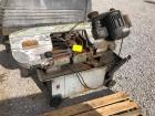 Industrial Bandsaw