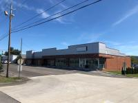 Leeds, Alabama Commercial Office Building & Land