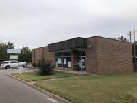 Clayton, Alabama Commercial Office Building & Land