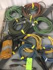 WELDING SUPPLIES: LEADS,TIG RIGS,WELDING BLINDS