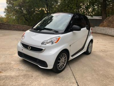2014 Smart ForTwo Pure Coupe