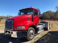 2007 Mack Vision 600 Tractor Truck