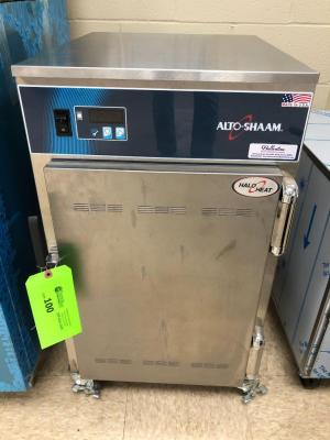 Alto Shaam Heated Low Temp Holding Cabinet (500-S)