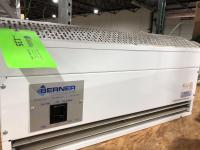Berner Air Curtain (CLC08-1030EJ)