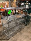 (1) Eagle Wire Shelf
