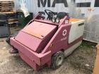 Powerboss SW/62E Electric Sweeper