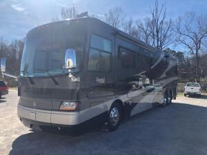 2005 Imperial Holiday Rambler 40 PRT Motorhome