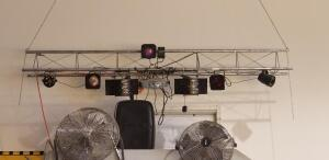 Sound and Lighting System
