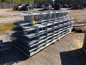 Lot- Wire Bond 8S - Galvanized Joint Reinforcement