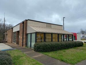 Heflin, Alabama - Commercial Office Building - Alabama Power Company