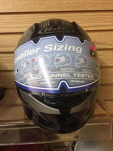 Helmet HJC CL-Y Size: Youth L