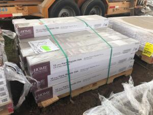 Home Decorators Laminate Flooring - Park Rapids Oak