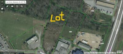 Commercial Lot - Plaza Circle - Alabaster, AL