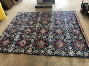 Large Area Rug