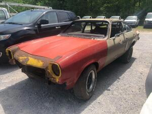 1973 Chevrolet Project Car