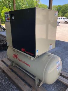 Ingersoll Rand Industrial Air Compressor