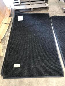 (3) New Traffic Master Commercial Entry Mats - 36inx60in