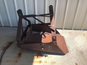 Sears and Roebuck Dump Bucket Attachment
