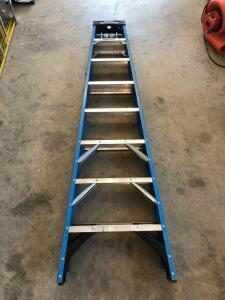 Werner 8ft Step Ladder