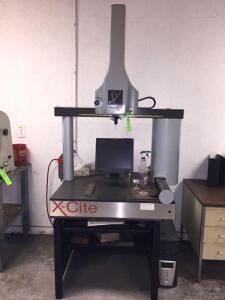 Xcite Model 4128 Measuring Machine