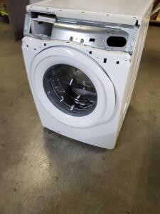 front load dryer for parts