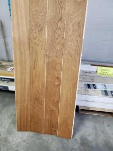 Haro Professional Parquet Plank Flooring - 7' length - 361+/- square feet pallet - Smoked Oak Markant