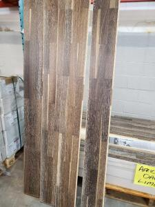 Haro Professional Parquet Plank Flooring - 7' length - 511 +/- square feet pallet - African Oak Lime