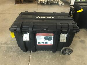 Husky Rolling Tool Chest