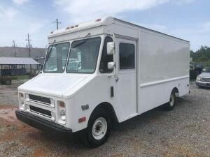 1988 GMC Step Van 30