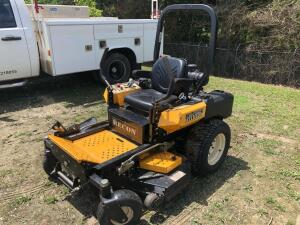 Cub Cadet Commercial Recon Zero Turn Mower