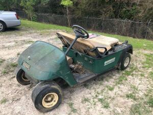 Workhorse Golf Cart - For Parts