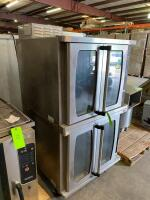 Enviro Star Chef Long Series Double Oven - Model 0CGFS - Unknown Condition - 3